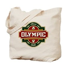 Olympic Old Label Tote Bag