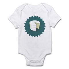 Simply Cake Infant Bodysuit