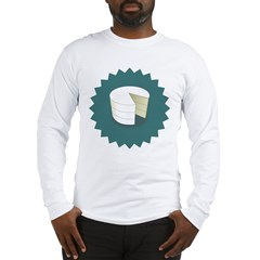 Simply Cake Long Sleeve T-Shirt