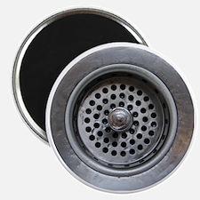 Kitchen Sink Drain Magnet