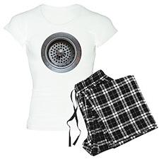 Kitchen Sink Drain Pajamas