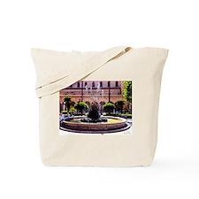 Fontana dItalia Tote Bag