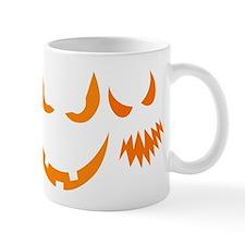 Jack-O-Lantern Mugs