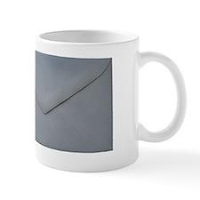 Envelope Mug
