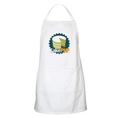 CakePHP BBQ Apron