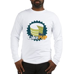 CakePHP Long Sleeve T-Shirt