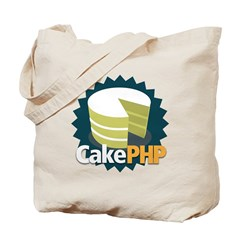 CakePHP Tote Bag