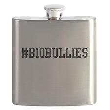 B10 Bullies Flask