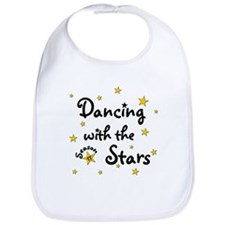 Dancing with the Stars Bib