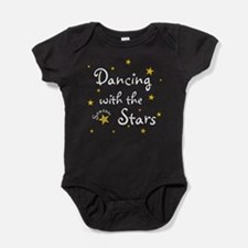 Dancing with the Stars Baby Bodysuit