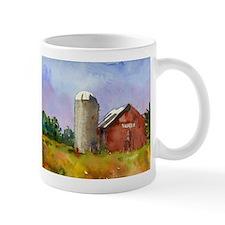 The Farm at Woodstock 1 Mugs