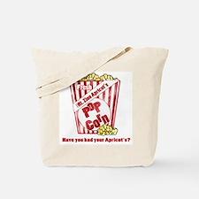 Mt. Zion Apricot's Tote Bag
