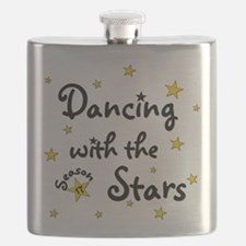 Dancing with the Stars Flask