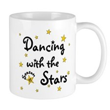 Dancing with the Stars Mugs