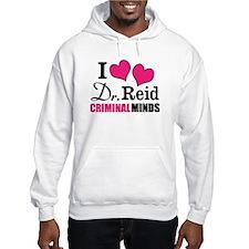 Dr. Reid Hoodie