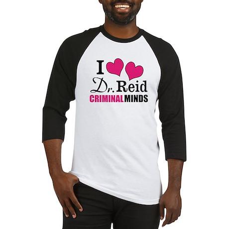 Dr. Reid Baseball Jersey