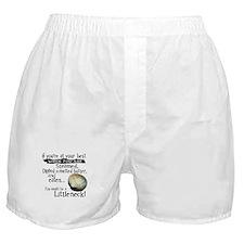 Littleneck... Boxer Shorts