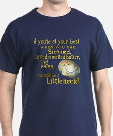 Littleneck... T-Shirt