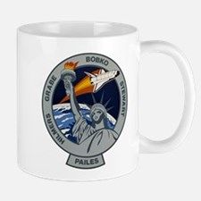 STS-51J Atlantis Mug
