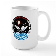 STS-51F Challenger Mug