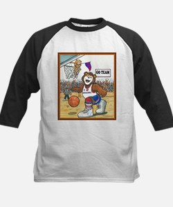 Basketball (Male) Tee