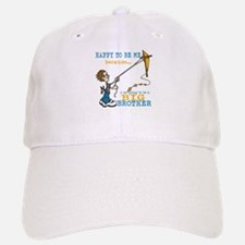 I Am Going to be a Big Brother Baseball Baseball Cap
