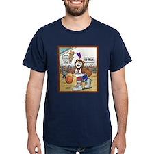 Basketball (Male) T-Shirt