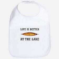 Better At Lake Bib