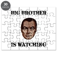 Big Brother Watching Puzzle