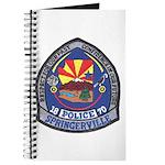 Springerville Police Journal