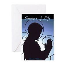 images of life book Greeting Cards