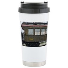 Side Caboose Travel Mug