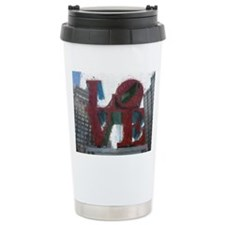 All You Need Is Love Travel Coffee Mug