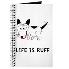Dog Ruff Journal