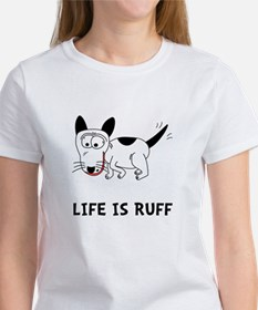 Dog Ruff T-Shirt