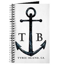 Tybee Island, GA Anchor II Journal