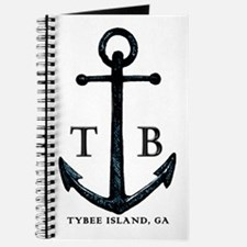 Tybee Island, GA Anchor II Journal