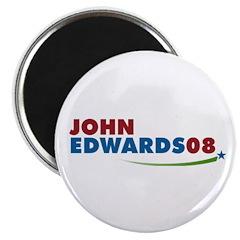 JOHN EDWARDS PRESIDENT 2008 2.25