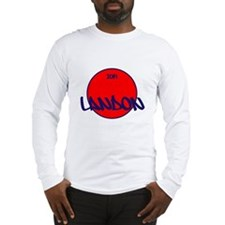 Cute Landon donovan Long Sleeve T-Shirt