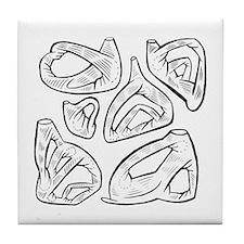 Tile 8 Tile Coaster