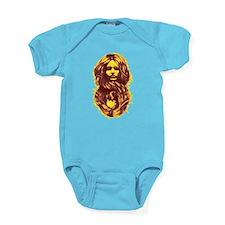 6-24 months Baby Bodysuit (B)