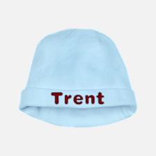 Trent Santa Fur baby hat