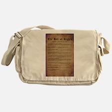 Billofrights Messenger Bag