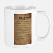 Billofrights Mugs