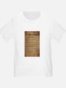 Billofrights T-Shirt