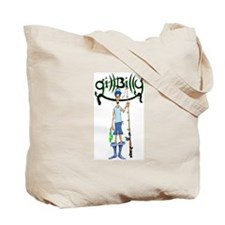 Gill Billy Tote Bag