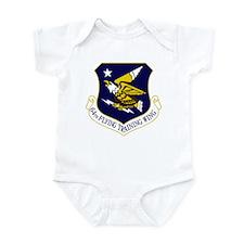 64th FTW Infant Bodysuit