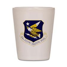 64th FTW Shot Glass