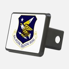 64th FTW Hitch Cover