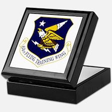 64th FTW Keepsake Box
